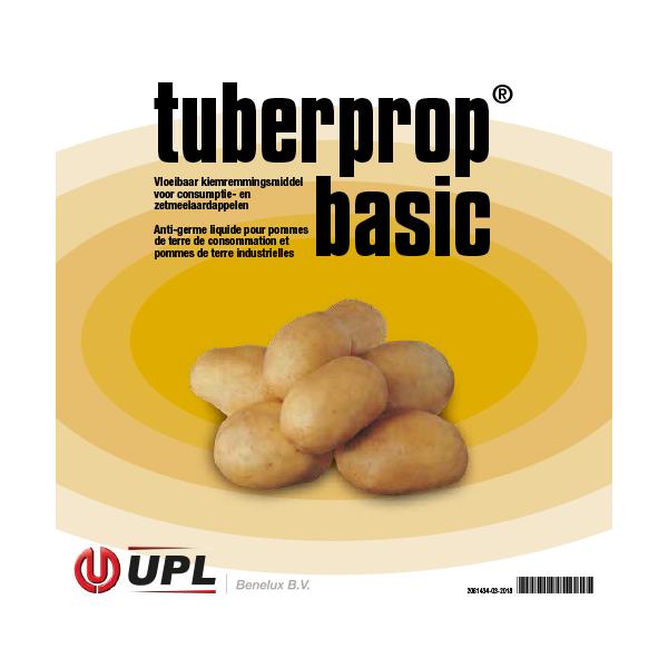 Tuberprop Basic